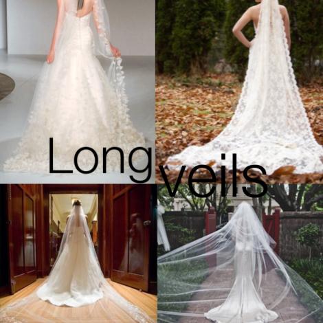 Long Veils