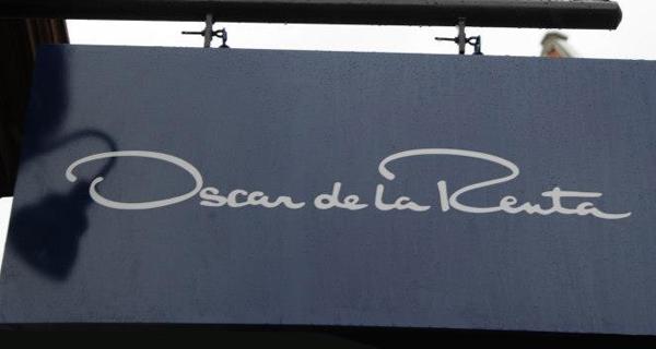 Oscar de la Renta's Resort 2015 Collection Inspires Elegance and Glamor