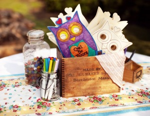 Photo Courtesy of theknot.com