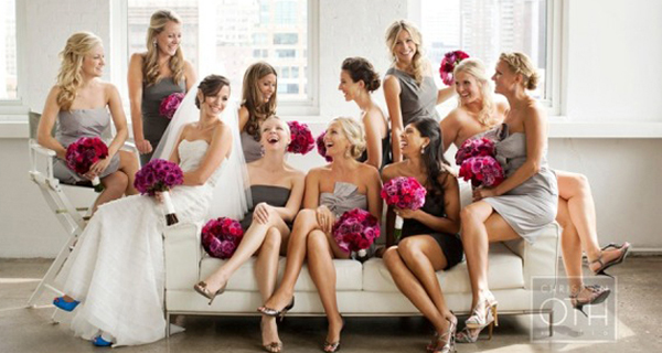 9 Thoughtful Bridesmaids Gifts They'll Appreciate