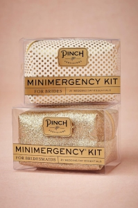 Minimergency kit oh BHLDN.com