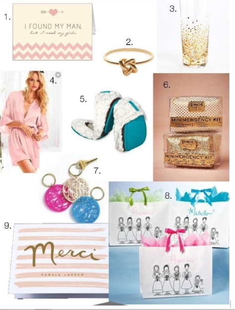 Board created through StyleChat