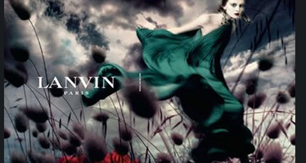 Have you seen Lanvin's New Collection?