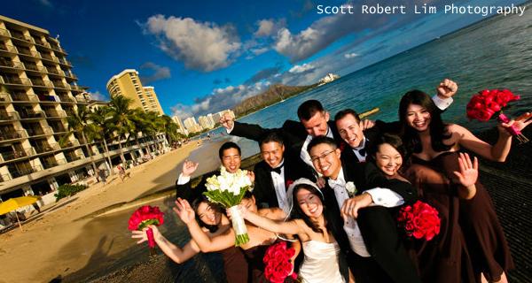 8 Ways to Make A Wedding More Fun