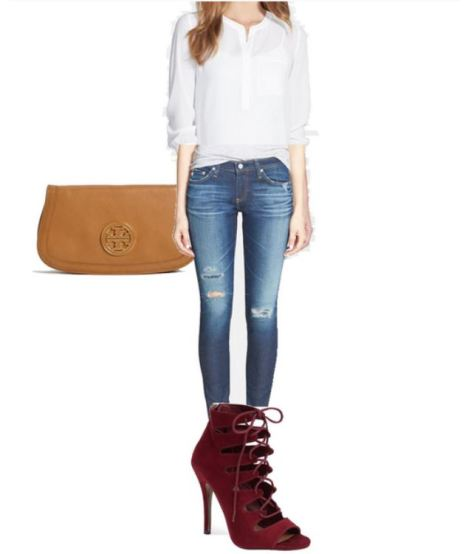 Created in StyleChat
