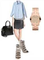 Recreated with the StyleChat App.