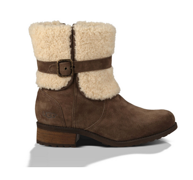 Courtesy of UGG Australia, Click to original post.