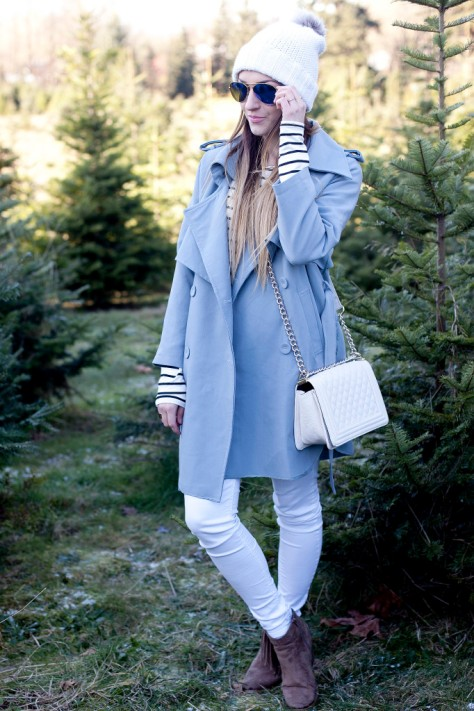 Click to Vicky's Style Blog