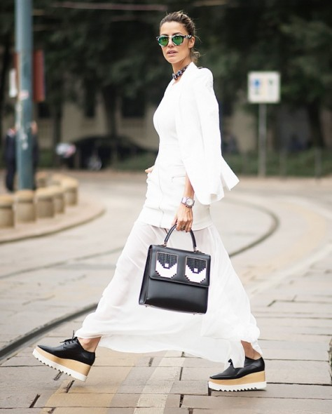 Photo Courtesy of Timur Emek/Getty Images Featured on WhoWhatWear, Click to Original Post