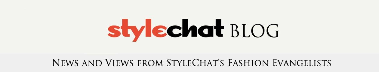 StyleChat Blog