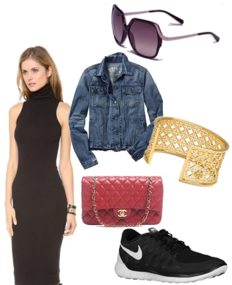 Outfit Created with the StyleChat App