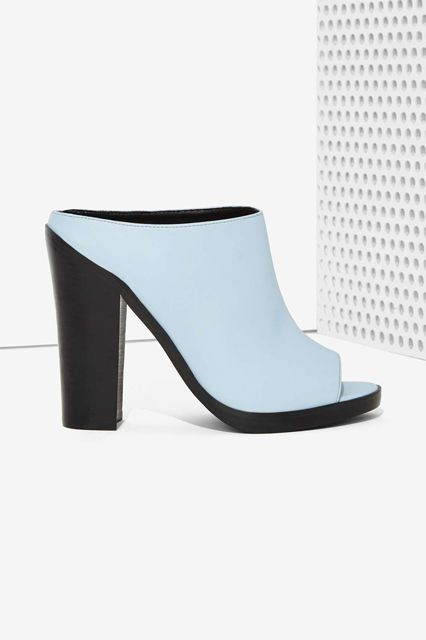 Nasty Gal ($98.00), Image Courtesy of Refinery 29. Click to original article