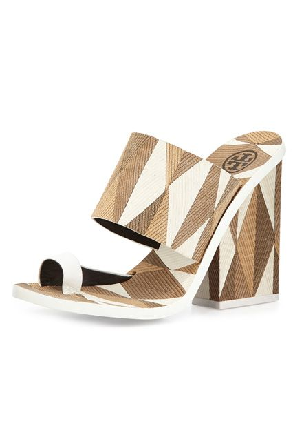 Tory Burch at Neiman Marcus ($395.00), Image Courtesy of Refinery 29. Click through to original post.