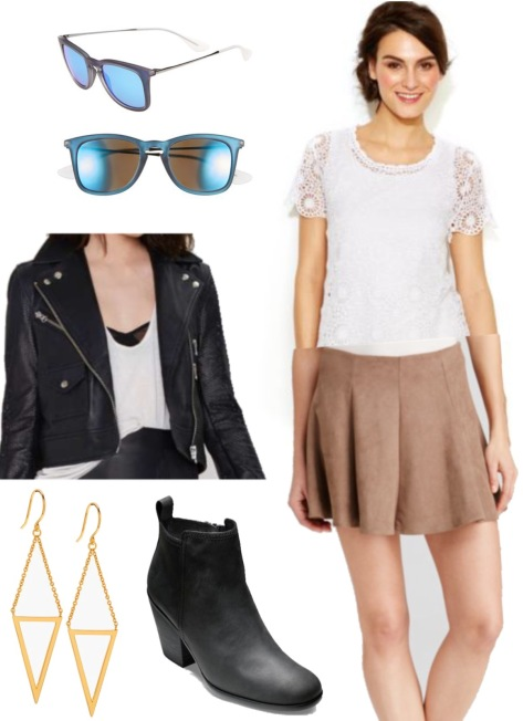 Created with the StyleChat App