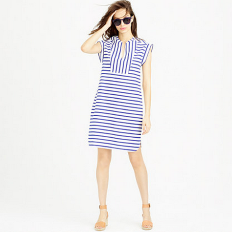 Courtesy of J. Crew ($98.00)