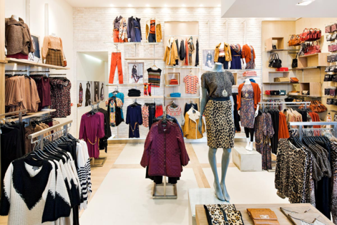Technology Trends that will Change our Retail Experience