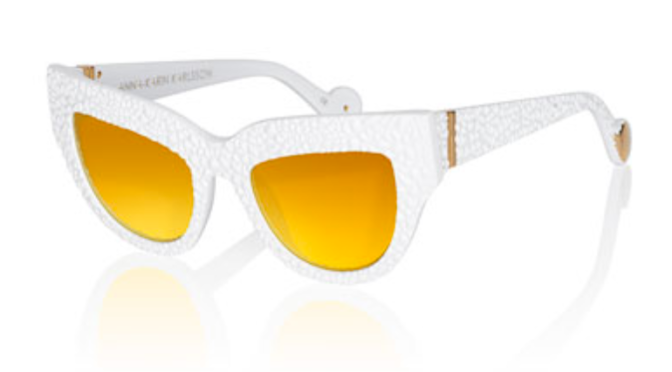 Ride on the Wild Side with the Trendiest Sunglasses this Season